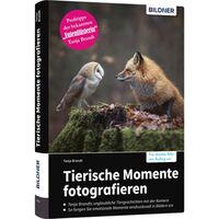 Für weitere Info hier klicken. Artikel: Tierische Momente fotografieren