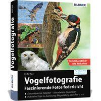 Für weitere Info hier klicken. Artikel: Buch Vogelfotografie - fazinierende Fotos federleicht