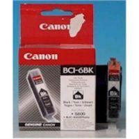 Für weitere Info hier klicken. Artikel: Canon BCI-6BK Tintentank schwarz