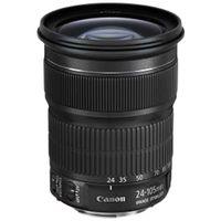 Zum Vergrößern hier klicken. Artikel: Canon EF 3,5-5,6/24-105 IS STM Canon EF