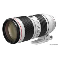 Canon EF 70-200mm f/2,8 L IS III USM