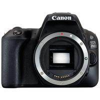 Zum Vergrößern hier klicken. Artikel: Canon EOS 200D schwarz