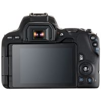 Canon EOS 200D schwarz