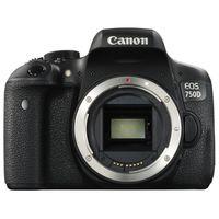 Zum Vergrößern hier klicken. Artikel: Canon EOS 750D