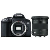 Für weitere Info hier klicken. Artikel: Canon EOS 850D + Sigma AF 17-70mm f/2,8-4,0 DC OS HSM C