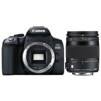 Für weitere Info hier klicken. Artikel: Canon EOS 850D + Sigma AF 18-200mm f/3,5-6,3 DC Makro OS HSM C
