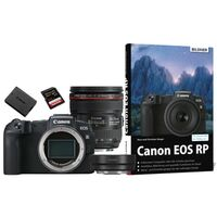 Für weitere Info hier klicken. Artikel: Canon EOS RP + EF 24-70mm - Travel Kit