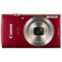 Zum Vergrößern hier klicken. Artikel: Canon Ixus 185 rot