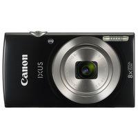Zum Vergrößern hier klicken. Artikel: Canon Ixus 185 schwarz