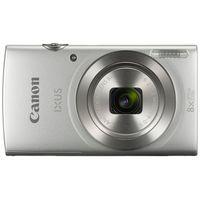 Zum Vergrößern hier klicken. Artikel: Canon Ixus 185 silber