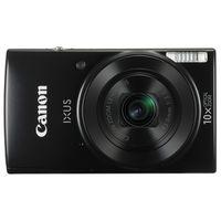 Zum Vergrößern hier klicken. Artikel: Canon Ixus 190 schwarz