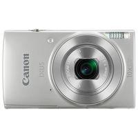 Zum Vergrößern hier klicken. Artikel: Canon Ixus 190 silber