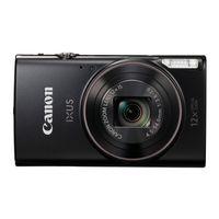 Zum Vergrößern hier klicken. Artikel: Canon Ixus 285 HS schwarz
