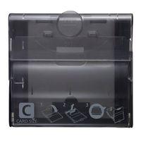 Für weitere Info hier klicken. Artikel: Canon Kreditkarten Papierfach PCC-CP 400