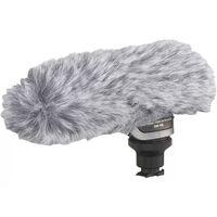 Zum Vergrößern hier klicken. Artikel: Canon Mikrofon DM-100