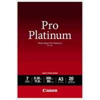 Für weitere Info hier klicken. Artikel: Canon Papier PT-101 A2 20 Blatt