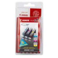 Für weitere Info hier klicken. Artikel: Canon CLI-521 Multipack color