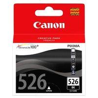 Für weitere Info hier klicken. Artikel: Canon CLI-526 BK schwarz