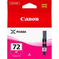 Für weitere Info hier klicken. Artikel: Canon PGI-72m magenta 14ml Tinte