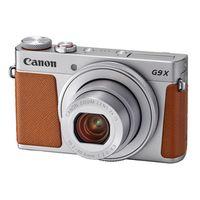 Zum Vergrößern hier klicken. Artikel: Canon PowerShot G9X Mark II silber