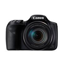 Zum Vergrößern hier klicken. Artikel: Canon PowerShot SX540 HS