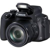 Zum Vergrößern hier klicken. Artikel: Canon PowerShot SX70 HS