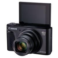 Canon PowerShot SX740 HS Travel Kit schwarz