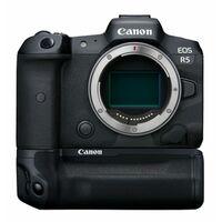 Für weitere Info hier klicken. Artikel: Canon R5 + Canon BG-R10 Akkugriff