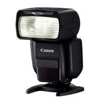 Zum Vergrößern hier klicken. Artikel: Canon Speedlite 430 EX III RT Canon