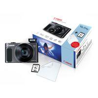 Zum Vergrößern hier klicken. Artikel: Canon PowerShot SX620 HS Special Edition schwarz