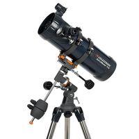Für weitere Info hier klicken. Artikel: Celestron AstroMaster 114 EQ Newton