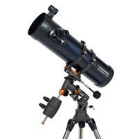 Für weitere Info hier klicken. Artikel: Celestron AstroMaster 130 EQ Newton
