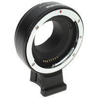 Für weitere Info hier klicken. Artikel: Commlite AF Objektivadapter Fujifilm X Canon EOS