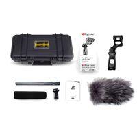 Für weitere Info hier klicken. Artikel: Deity S-Mic 2 Short Shotgun Microphone Location Kit