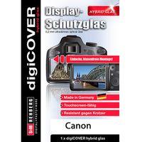 Für weitere Info hier klicken. Artikel: digiCOVER hybrid glas für Canon PowerShot G1X III / G5 X / G9 X / G9 X II