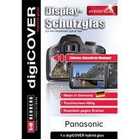 Für weitere Info hier klicken. Artikel: digiCOVER hybrid glas für Panasonic DMC-FZ1000