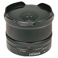 Für weitere Info hier klicken. Artikel: Dörr Fish-Eye 12mm f/7,4 Sony E-Mount