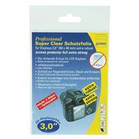 Für weitere Info hier klicken. Artikel: Dörr Schutzfolie Professional Super Clear 3.0