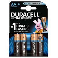 Für weitere Info hier klicken. Artikel: Duracell Batterie MX1500 Ultra Power 4er-Pack