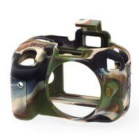 Für weitere Info hier klicken. Artikel: EasyCover Camera Case Schutzhülle für Nikon D3300/3400 camouflage