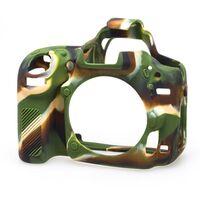 Für weitere Info hier klicken. Artikel: EasyCover Camera Case Schutzhülle für Nikon D750 camouflage