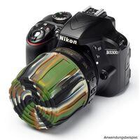 Für weitere Info hier klicken. Artikel: EasyCover Lens Maze Objektivabdeckung camouflage