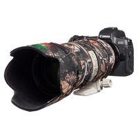 Für weitere Info hier klicken. Artikel: EasyCover Lens Oak Objektivschutz für Canon EF 70-200mm f/2.8 IS II USM wald-camouflage