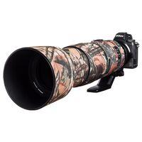Für weitere Info hier klicken. Artikel: EasyCover Lens Oak Objektivschutz für Nikon 200-500mm f/5.6 VR wald-camouflage
