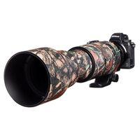 Für weitere Info hier klicken. Artikel: EasyCover Lens Oak Objektivschutz für Sigma 150-600mm f/5-6.3 DG OS HSM Contemporary wald-camouflage