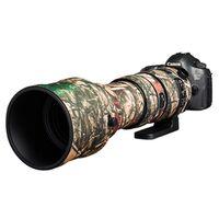 Für weitere Info hier klicken. Artikel: EasyCover Lens Oak Objektivschutz für Sigma 150-600mm f/5-6.3 DG OS HSM Sport wald-camouflage