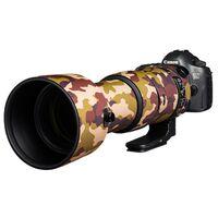 Für weitere Info hier klicken. Artikel: EasyCover Lens Oak Objektivschutz für Sigma 60-600mm F4.5-6.3 DG OS HSM Sport braun-camouflage