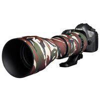 Für weitere Info hier klicken. Artikel: EasyCover Lens Oak Objektivschutz für Tamron 150-600mm F/5-6.3 Di VC USD G2 grün-camouflage