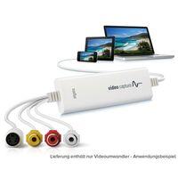 Für weitere Info hier klicken. Artikel: Elgato Video Capture Videoumwandler USB