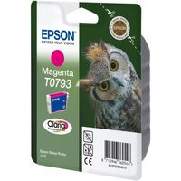 Für weitere Info hier klicken. Artikel: Epson T0793 magenta